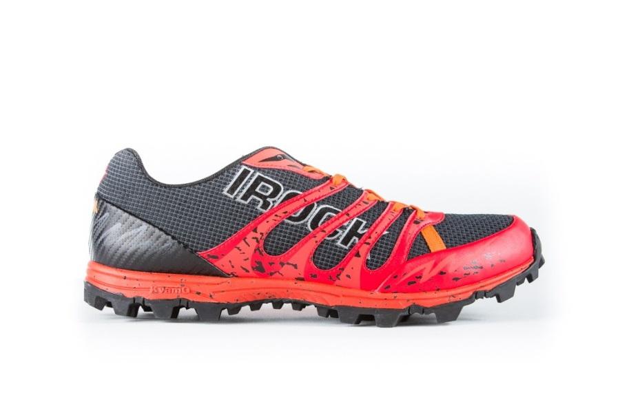 6eb26a786d9 Irock 2 bez hřebů. Irock2 (VJ sport). Profesionální model závodní obuvi pro orientační  běh ...